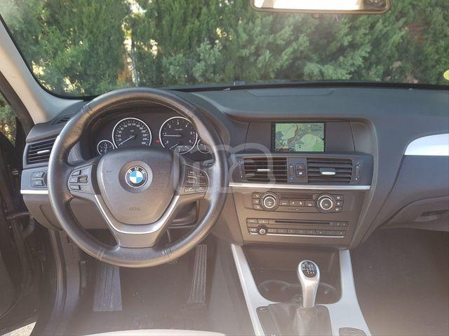 BMW - X3 XDRIVE20D - foto 6