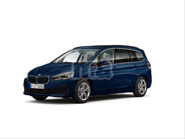 BMW - SERIE 2 GRAN TOURER 218D - foto 1