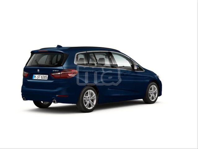 BMW - SERIE 2 GRAN TOURER 218D - foto 2