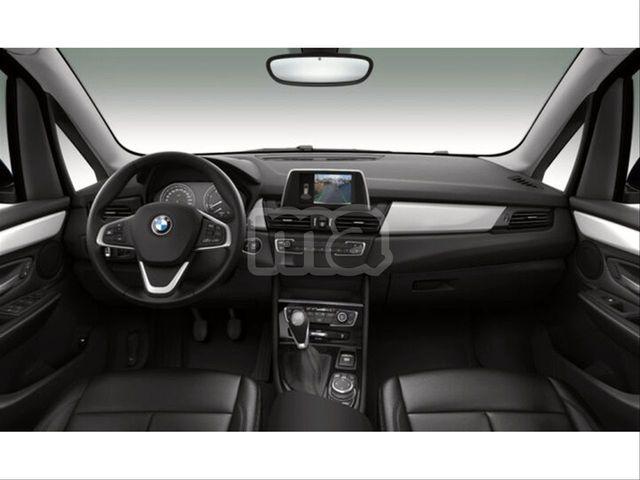 BMW - SERIE 2 GRAN TOURER 218D - foto 4