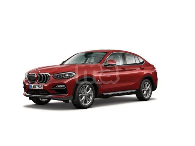 BMW - X4 XDRIVE20D - foto 1