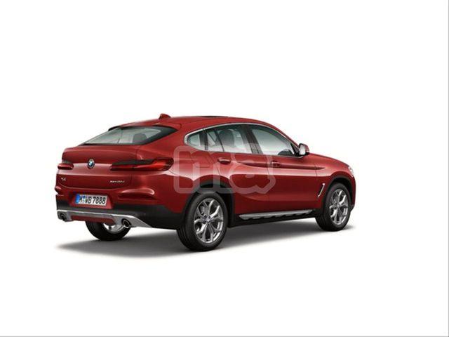 BMW - X4 XDRIVE20D - foto 2