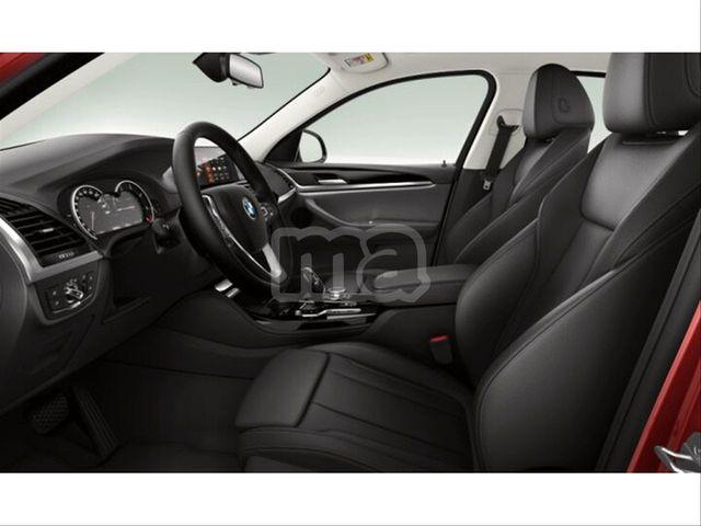 BMW - X4 XDRIVE20D - foto 3