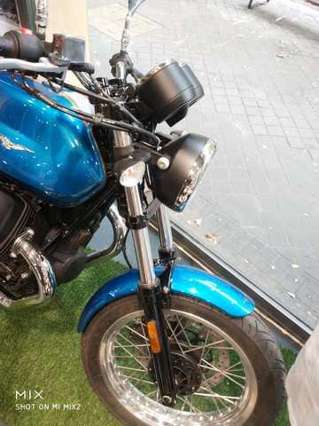 MOTO GUZZI - V7 III SPECIAL 35 KW - foto 3