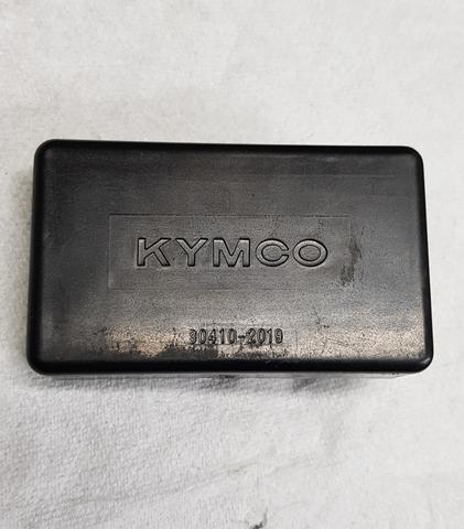 CDI CENTRALITA KYMCO MOVIE XL 125 - foto 3