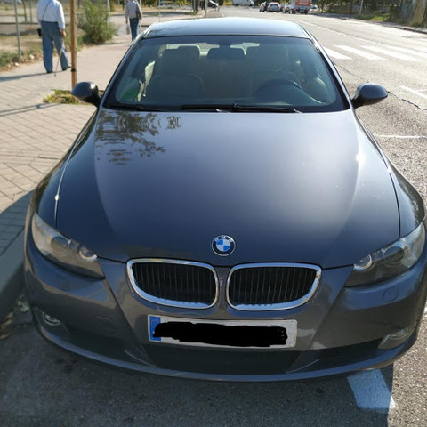 BMW - 320I COUPE - foto 2