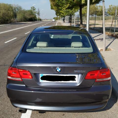 BMW - 320I COUPE - foto 3