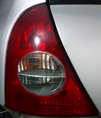 DESPIECE CLIO SPORT 172 FASE 1 - foto 8