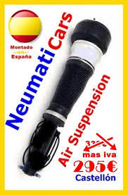 REPARACION NEUMATICA SUSPENSION, ROMERO - foto 2