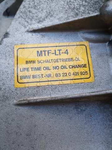 CAJA DE CAMBIO MINI 756872003 - foto 2