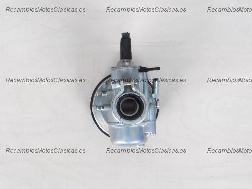 CARBURADOR DELLORTO SHB16-D - foto 4