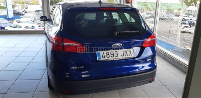 FORD - FOCUS 1. 0 ECOBOOST ASS 92KW TREND SPORTBR - foto 2
