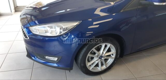 FORD - FOCUS 1. 0 ECOBOOST ASS 92KW TREND SPORTBR - foto 4