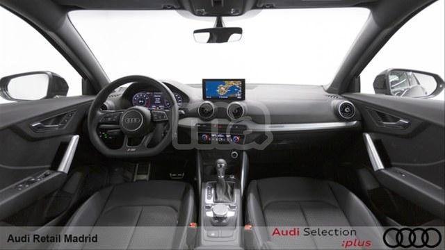 AUDI - Q2 SPORT 35 TFSI 110KW 150CV S TRONIC - foto 6