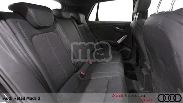 AUDI - Q2 SPORT 35 TFSI 110KW 150CV S TRONIC - foto 7