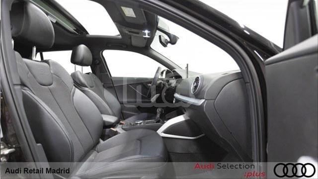 AUDI - Q2 SPORT 35 TFSI 110KW 150CV S TRONIC - foto 8