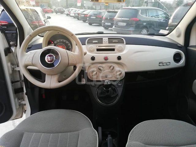 FIAT - 500 1. 2 8V 69CV SPORT - foto 8