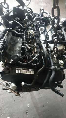 MOTOR SEAT/ VW/ SCODA 1. 6 TDI CXX - foto 2