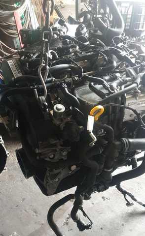 MOTOR SEAT/ VW/ SCODA 1. 6 TDI CXX - foto 3