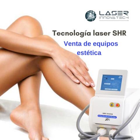 SHR SYSTEM LASER - foto 1