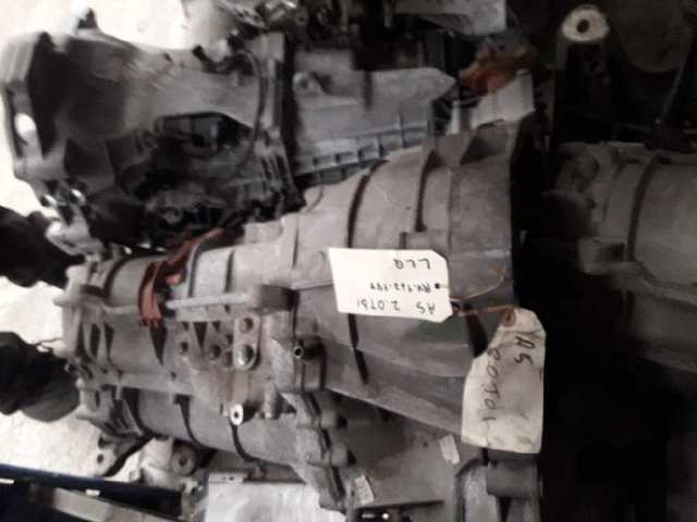 CAJA DE CAMBIOS AUDI A5 (8T) - foto 1