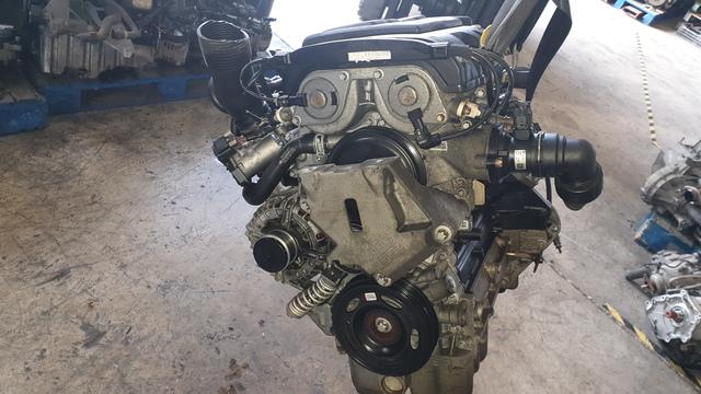 MOTOR OPEL CORSA 1. 2 16V TIPO A12XER - foto 2