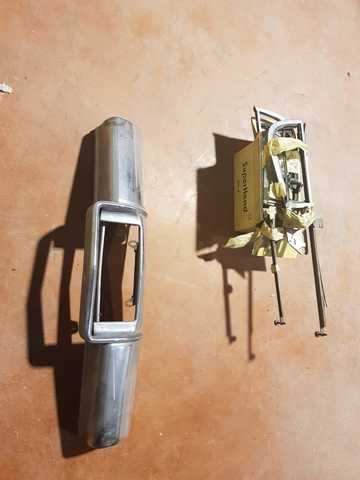 RECAMBIOS CADILLAC DEVILLE 1959 - foto 5