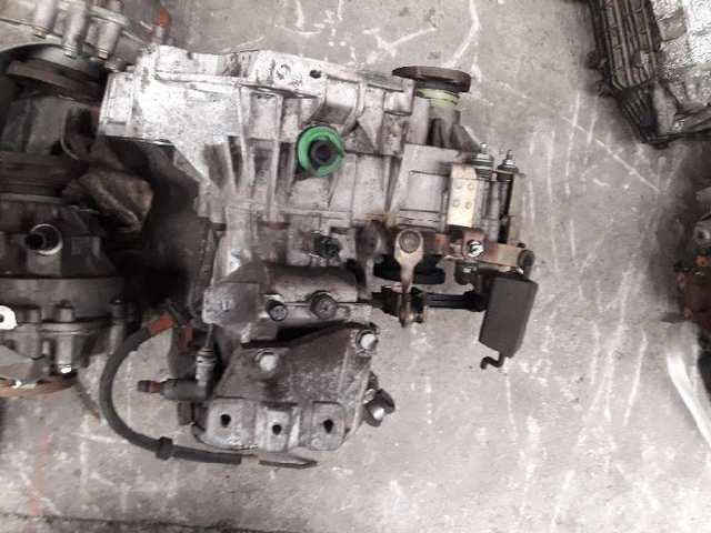 CAJA DE CAMBIOS AUDI A3 (8L) 1. 6 - foto 1
