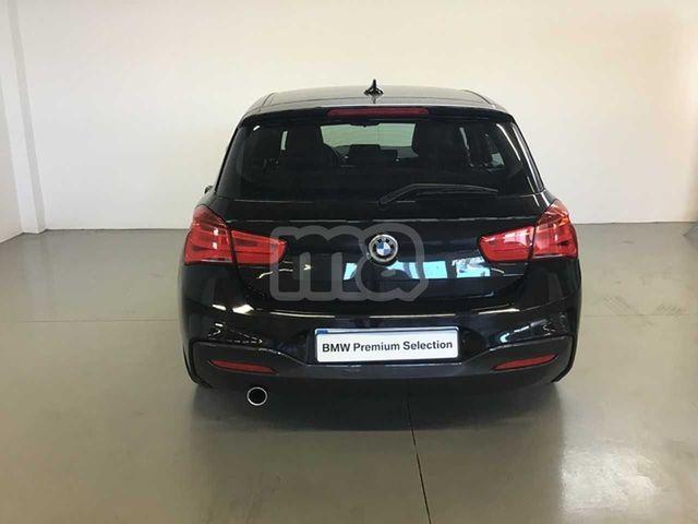 BMW - SERIE 1 118I - foto 5