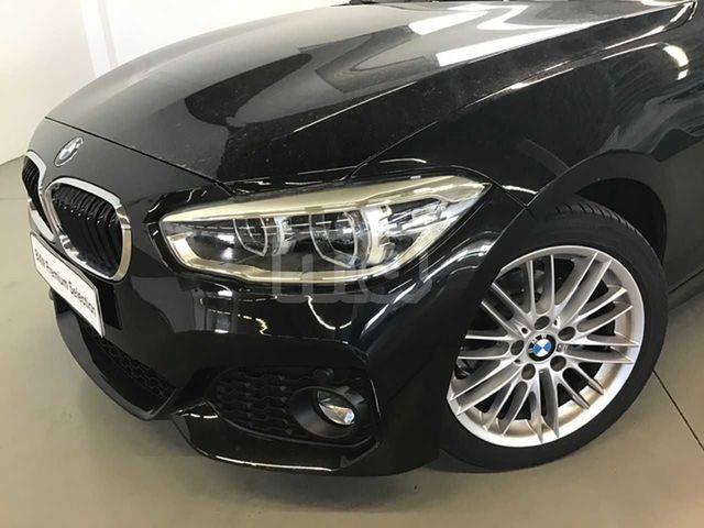 BMW - SERIE 1 118I - foto 6