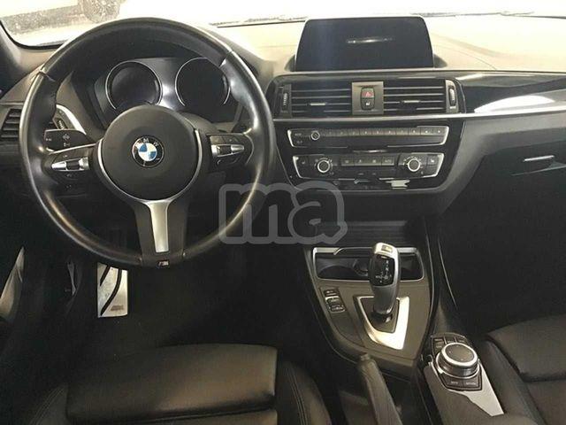 BMW - SERIE 1 118I - foto 7