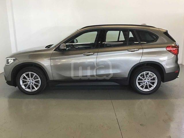 BMW - X1 SDRIVE18D - foto 3