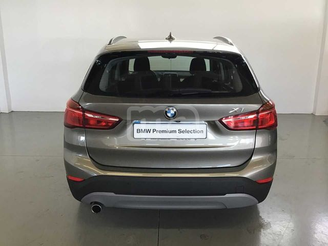 BMW - X1 SDRIVE18D - foto 5