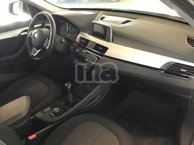 BMW - X1 SDRIVE18D - foto 8