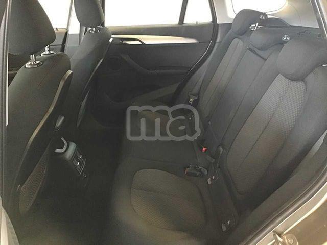 BMW - X1 SDRIVE18D - foto 9