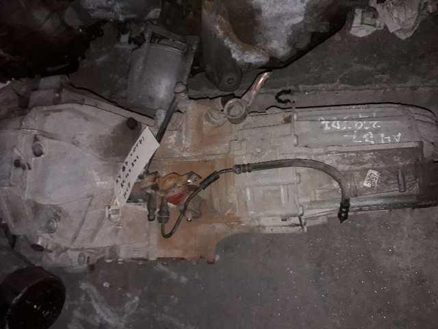 CAJA DE CAMBIOS AUDI A4 AVANT - foto 1