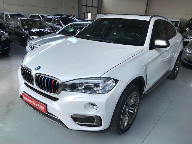 BMW - X6 XDRIVE30D - foto 1
