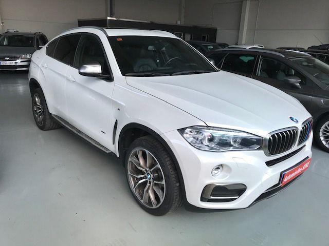 BMW - X6 XDRIVE30D - foto 2