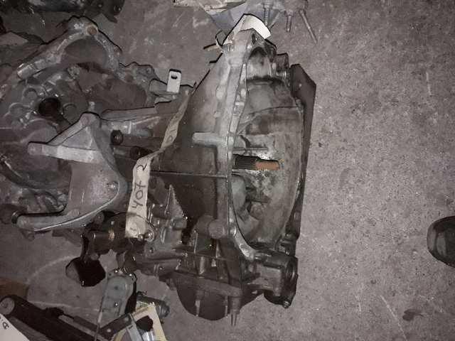 CAJA DE CAMBIOS C5 BERLINA EXCLUSIVE - foto 1
