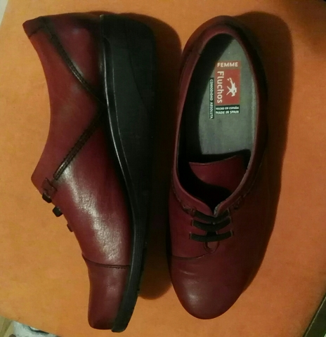 MIL ANUNCIOS.COM Zapatos fluchos Segunda mano y anuncios
