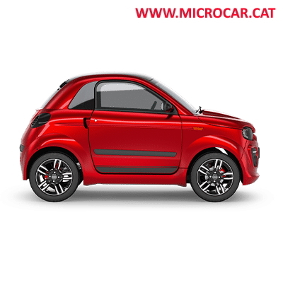 MICROCAR - DUE 6 YOUNG YOUNG COLOR - foto 2