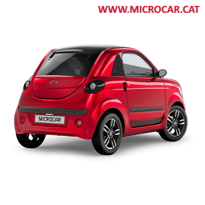 MICROCAR - DUE 6 YOUNG YOUNG COLOR - foto 3