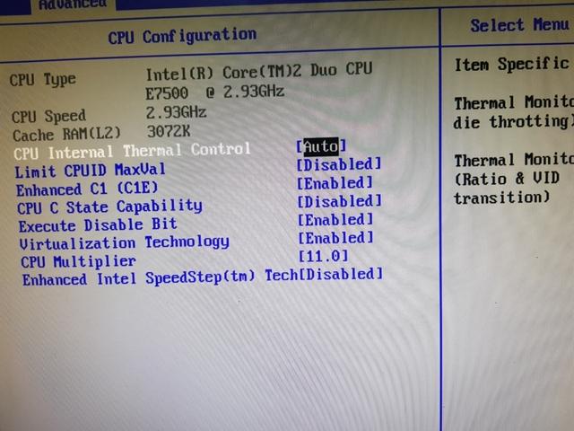 ASUS P5N-D+CPU 2. 93GHZ+DISIPDDOR+6GB RAM - foto 4