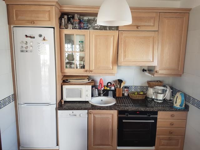 Mil Anuncios Com Roble Muebles De Cocina Roble Venta De