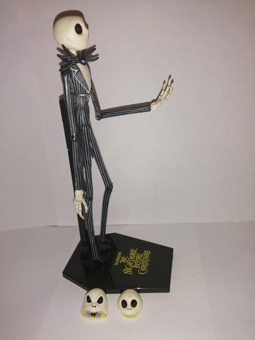 Figura Jack Skellington