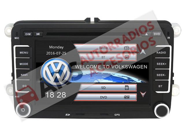 NAVEGADORES ESPECIFICOS GPS/USB/DVD/ - foto 1