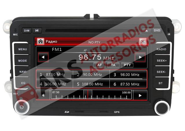 NAVEGADORES ESPECIFICOS GPS/USB/DVD/ - foto 4