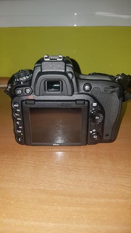 NIKON D750 - foto 1