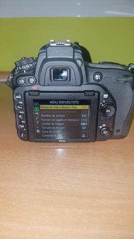 NIKON D750 - foto 2