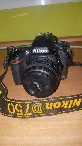 NIKON D750 - foto 3
